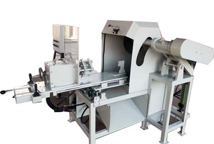 Semi-automatic Cutting Machine