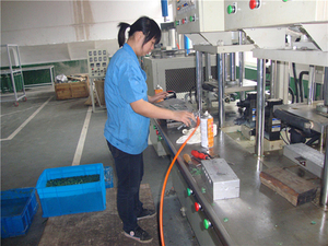 Preparation of Wax Mould at Lanxi, Zhejiang Province