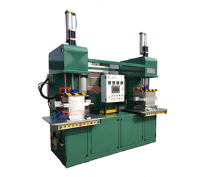 10T Low Temperature Dual-station Wax Injection Machine