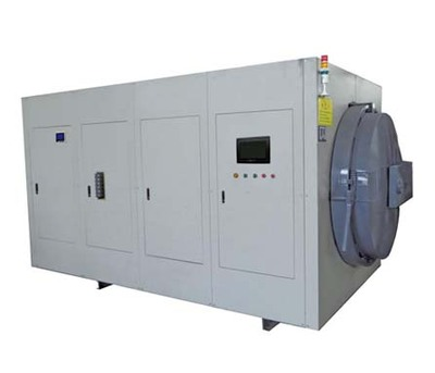 Automatic Electric Steam Dewaxing Vessel (Intelligent Type)