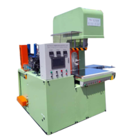 Single-station wax injection machine